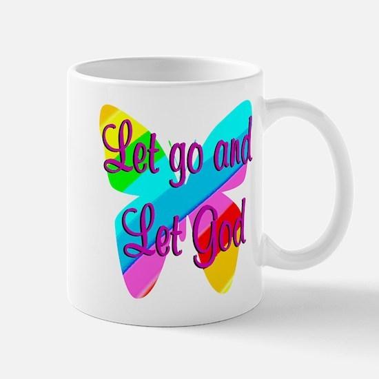TRUST GOD Mug