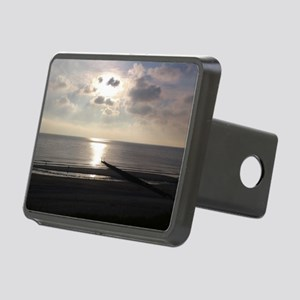 Sea view Rectangular Hitch Cover