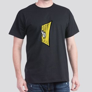 Electric Light Switch T-Shirt