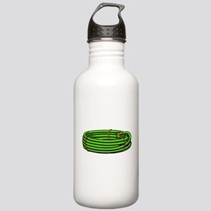 Garden Hose Water Bottle