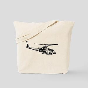 AH-1 SuperCobra Tote Bag