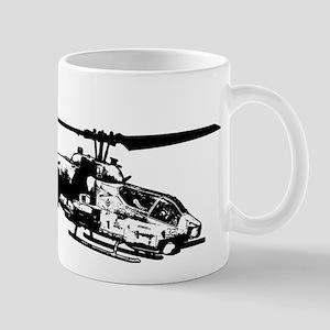 AH-1 SuperCobra Mugs