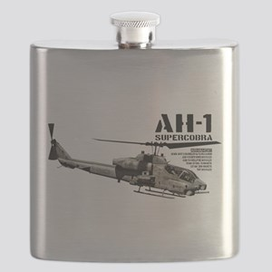 AH-1 SuperCobra Flask
