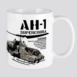 AH-1 SuperCobra Mugs