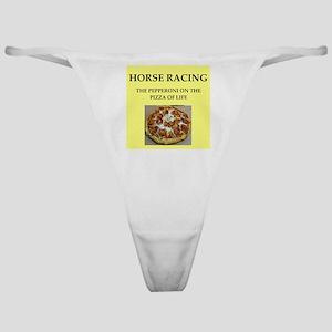 HOSSE Classic Thong