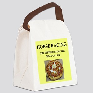 HOSSE Canvas Lunch Bag