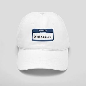 Feeling bedazzled Cap
