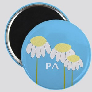 Physician Assistant 4 Magnets