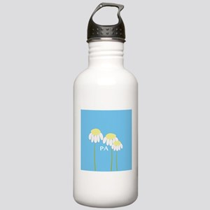 Physician Assistant 4 Water Bottle