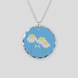 Physician Assistant 4 Necklace