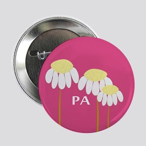 """Physician Assistant 3 2.25"""" Button"""