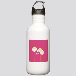 Physician Assistant 3 Water Bottle