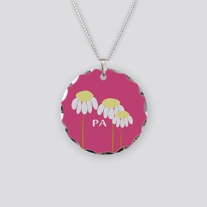 Physician Assistant 3 Necklace