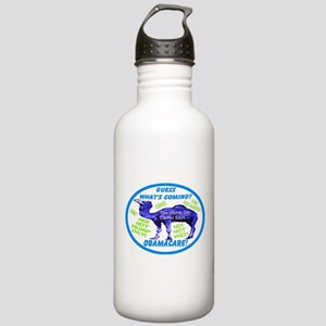 Obamacare Camel Stainless Water Bottle 1.0L