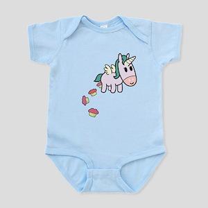 unicorncakesflip2 Body Suit