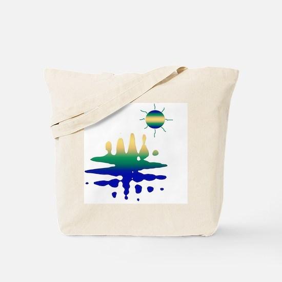 Sunshine2 Tote Bag