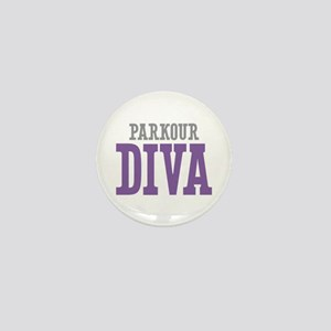Parkour DIVA Mini Button