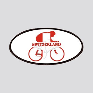 Swiss Cycling Patches