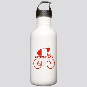 Swiss Cycling Stainless Water Bottle 1.0L