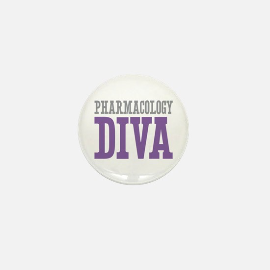 Pharmacology DIVA Mini Button