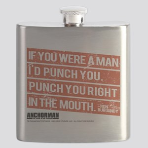 Punch You Flask