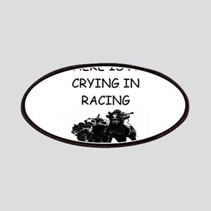 RACING Patches