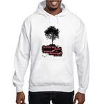 Land of Broken Dreams | Hooded Sweatshirt