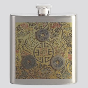 I-Ching Flask
