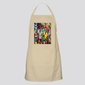 Crab Pot Floats Apron