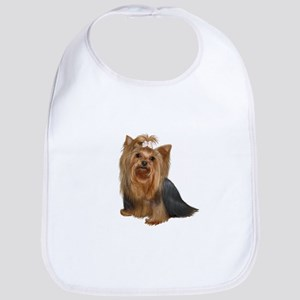 Yorkshire Terrier (#7) Bib