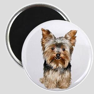 Yorkshire Terrier (#17) Magnet