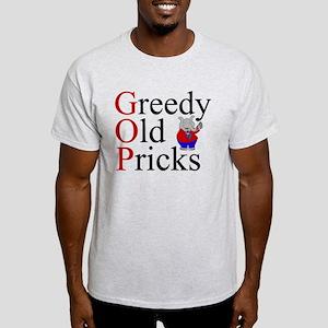 Anti GOP Light T-Shirt