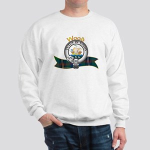 Wood Clan Sweatshirt