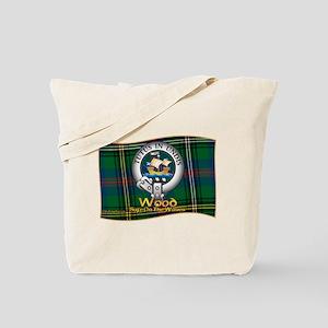 Wood Clan Tote Bag