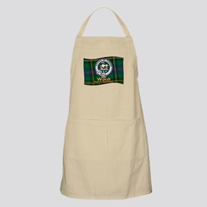 Wood Clan Apron