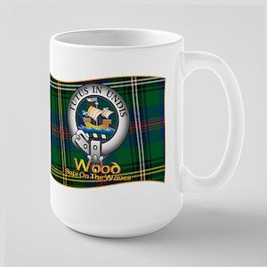 Wood Clan Mugs