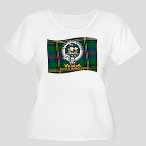 Wood Clan Plus Size T-Shirt
