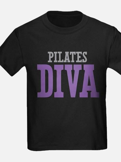 Pilates DIVA T
