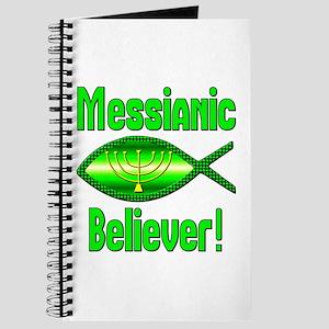 Messianic Believer! Journal