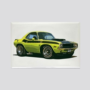 BabyAmericanMuscleCar_70CHLGR_Yellow Magnets