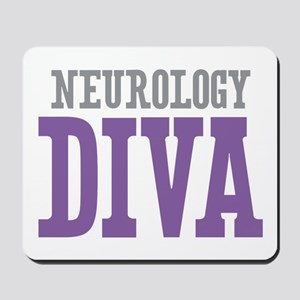 Neurology DIVA Mousepad