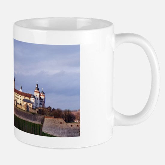 Festung Marienberg Mug