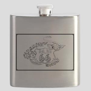 barstow rt 66 Flask