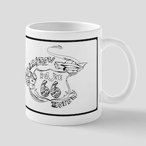 barstow rt 66 Mugs
