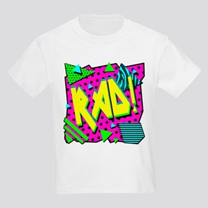 Rad! Kids Light T-Shirt