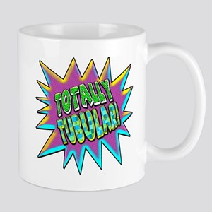 Totally Tubular! Mug