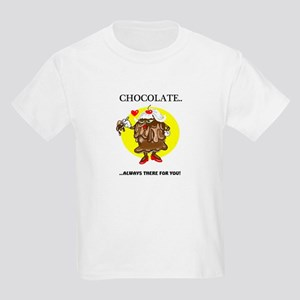 CHOCOLATE CARTOON T-Shirt