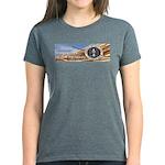 NSA Haystack Needle Women's Dark T-Shirt
