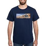 NSA Haystack Dark T-Shirt