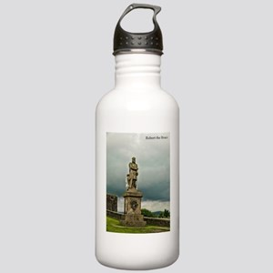 Robert the Bruce Stainless Water Bottle 1.0L